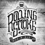 Rolling Smoke BBQ – Official BBQ of the 2015 Barn Party