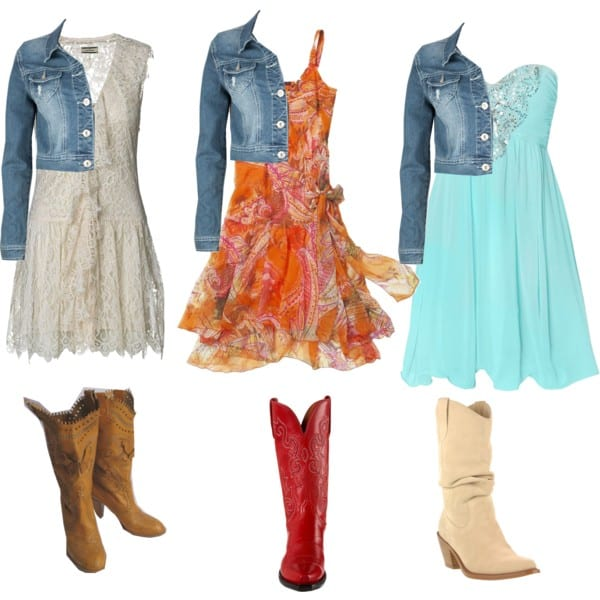 The Barn Party What To Wear Da 20 30 Children S