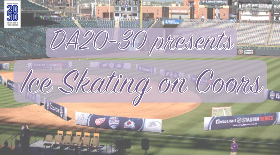 DA20-30 Presents Ice Skating on Coors