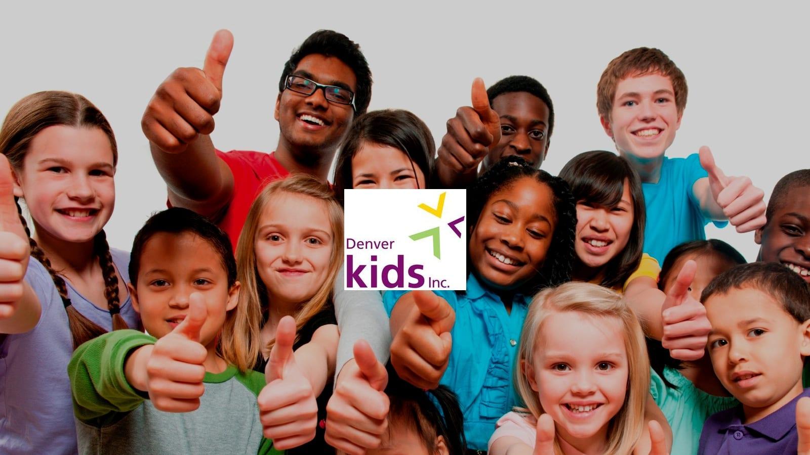 Denver Kids - DA 20-30 | Children's Foundation