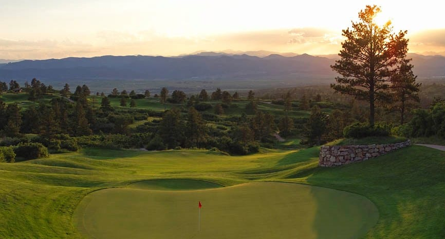 Denver Golf Classic - DA 20-30 | Children's Foundation